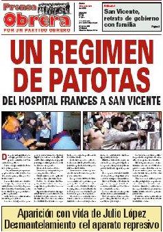 Prensa Obrera 968
