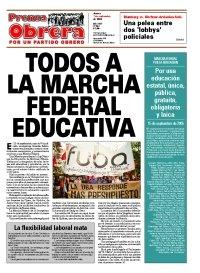 Prensa Obrera 962