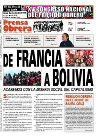 Prensa Obrera 902