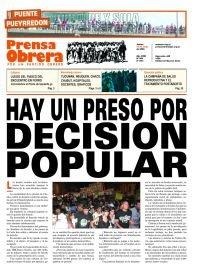 Prensa Obrera 900