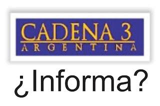 Cadena 3 Cordoba