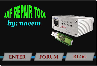 Jaf Box Repair Solution 100% working Jaf+pic