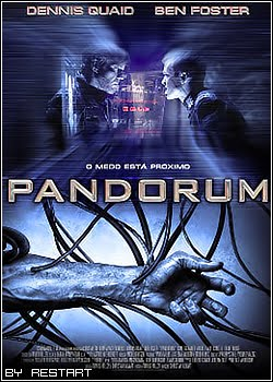 BaixarPandorum DVDRip XviD Dual Audio