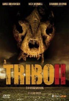 Filme Poster A Tribo 2 DVDRip RMVB Dublado