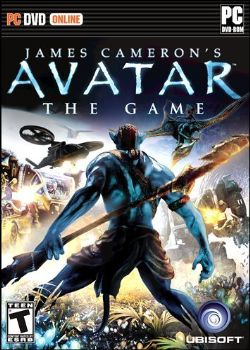 James Camerons Avatar The Game-RELOADED