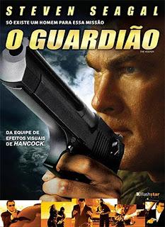 O Guardião (Dual Audio)