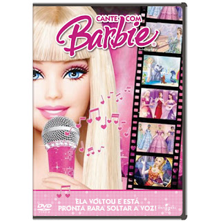 Cante+Com+a+Barbie Cante Com a Barbie DVD R