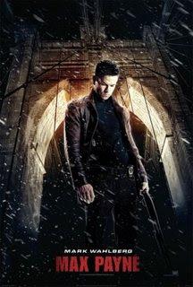 Baixar Filme Max Payne   Dublado Download