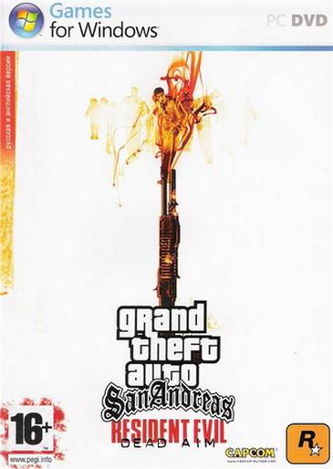 Quick List De Download Zone>>Jogos Topico 1 GTA%2B-%2BSan%2BAndreas%2B-%2BResident%2BEvil%2BDead%2BAIM