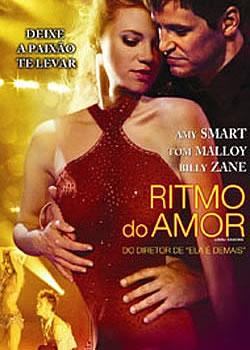 Filme Poster Ritmo do Amor DVDRip Dual Áudio