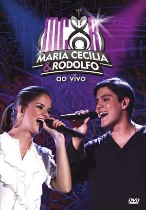 Show Maria Cecilia e Rodolfo: Ao Vivo em Goiania  Download