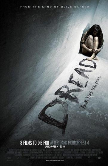 Filme Poster CDread DVDRip XviD Legendado