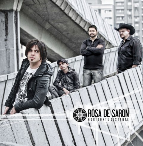 Download Download CD   Rosa de Saron   Horizonte Distante