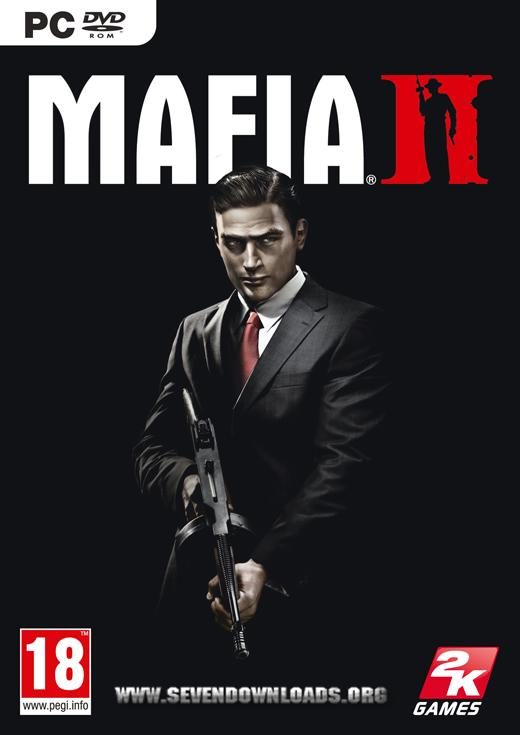 Download do game mafia ii pc skidrow completo torrent creatorrent - How to download mafia 2 ...