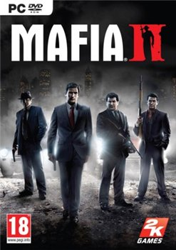 Mafia+II Download Mafia 2   PC Rip 2010