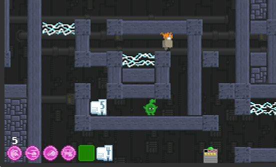 games hamumu robot wants puppy