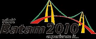 Visit Batam 2010