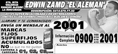 EDWIN ZAMD