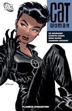 Catwoman (de Brubaker)