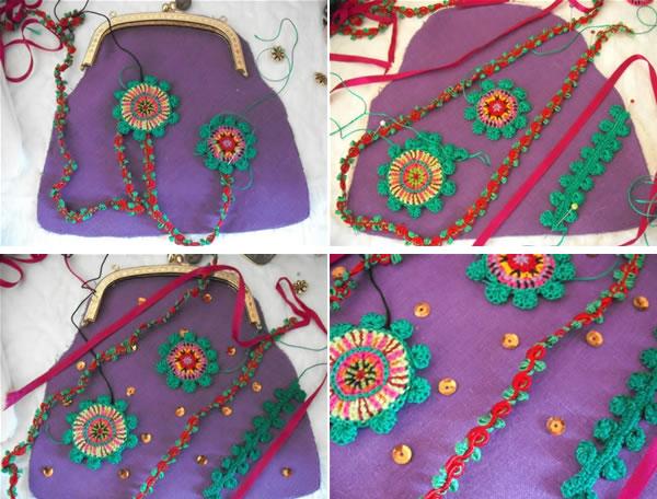 Vegannormal Crochetdolls Blog Borsetta