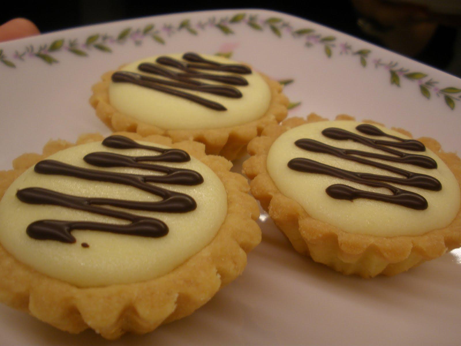 Gs Kitchen Mini Cheese Tart | Resepi Orang Kampung