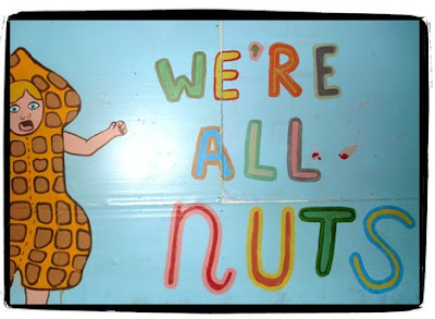 we re all nuts