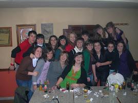 Sopar Amigues 26-12-08