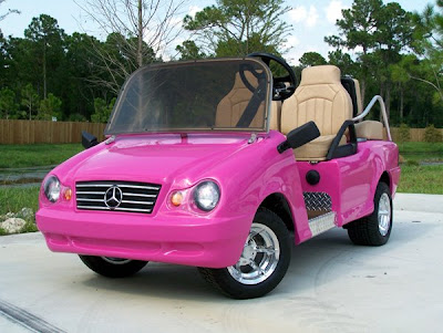 the mercedes benz of golf carts ready to buy. Black Bedroom Furniture Sets. Home Design Ideas