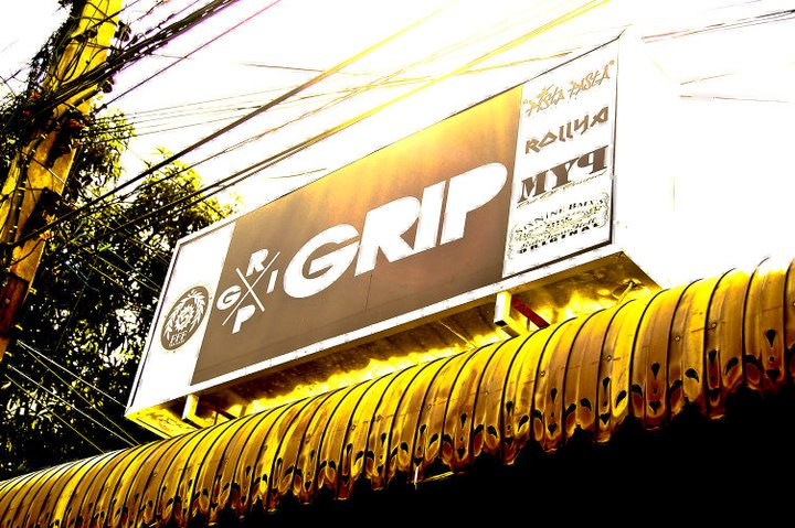 GRIPBIKES BMX FIXED  SHOP KK