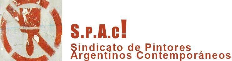 Sindicato de Pintores Argentinos Contemporáneos