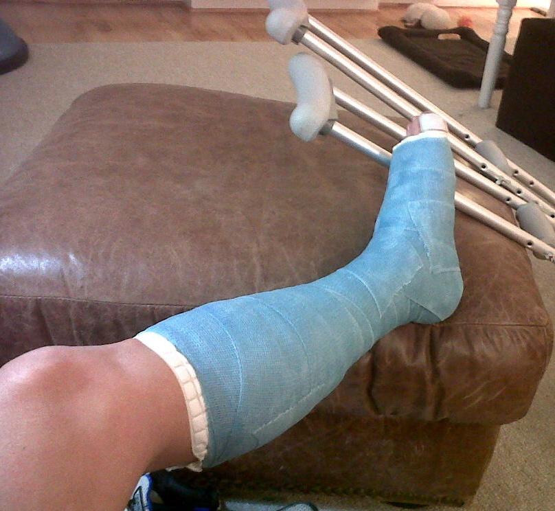 Bedside manner. cort knee schluckt