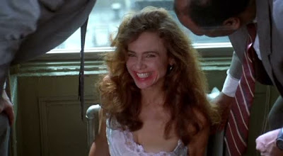 Lena Olin in Romeo is Bleeding