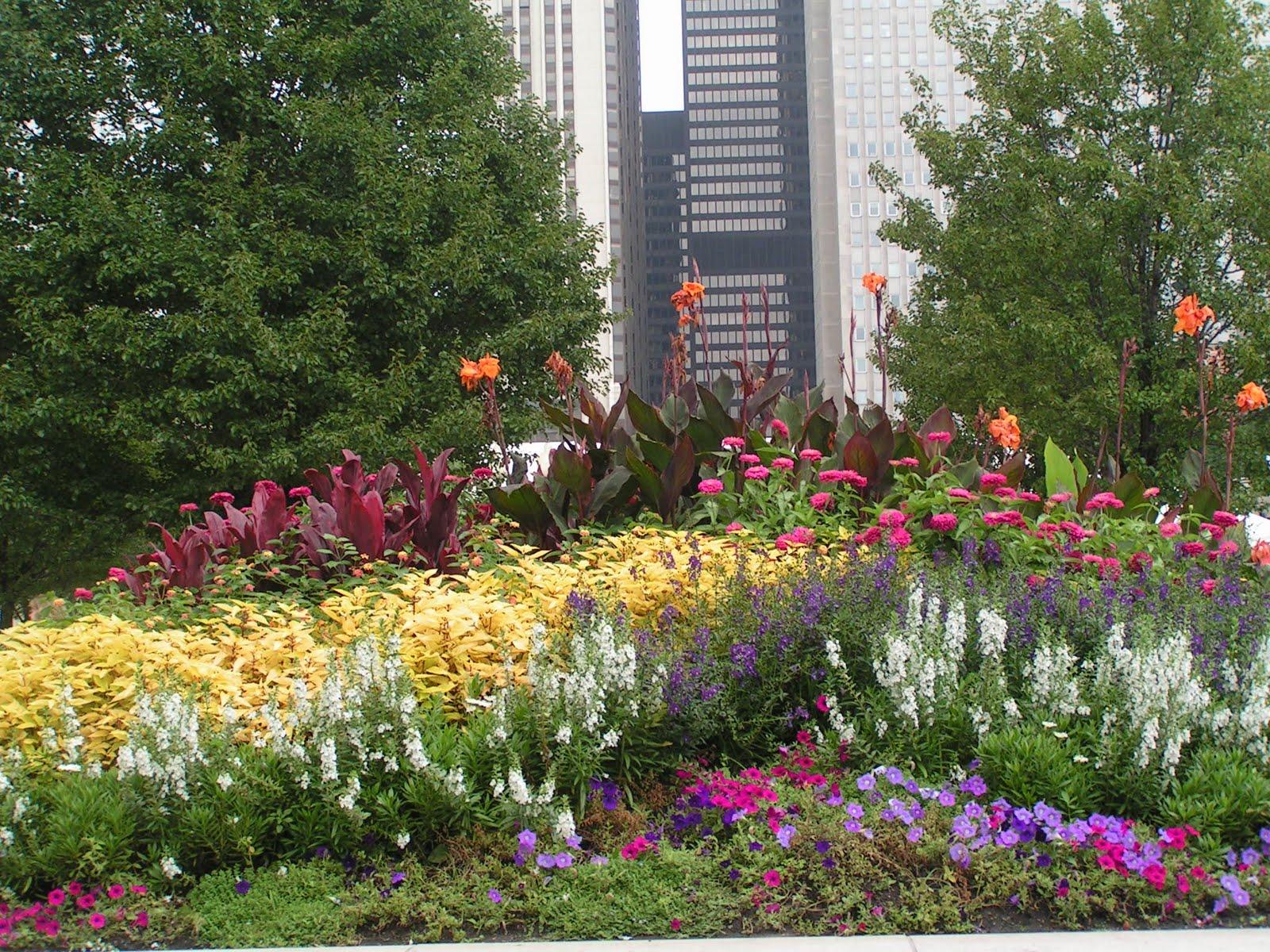 Im genes de jardines y parques de mi viaje for Parques y jardines