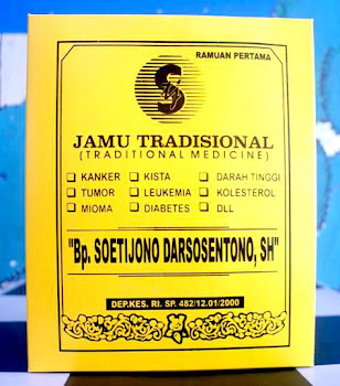 Obat Indonesia