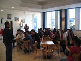 Visita Escolar Cía Cervecera de Zacatecas