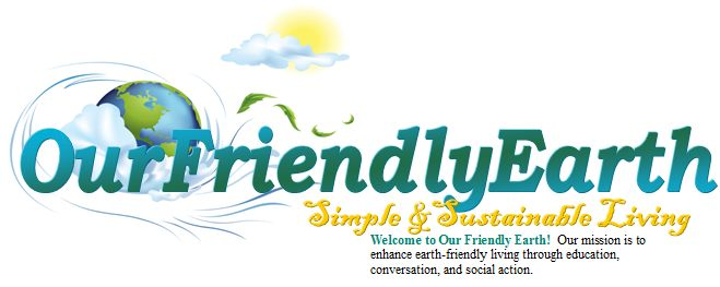 Our Friendly Earth