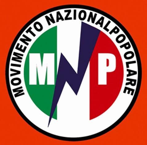 Movimento Nazional Popolare