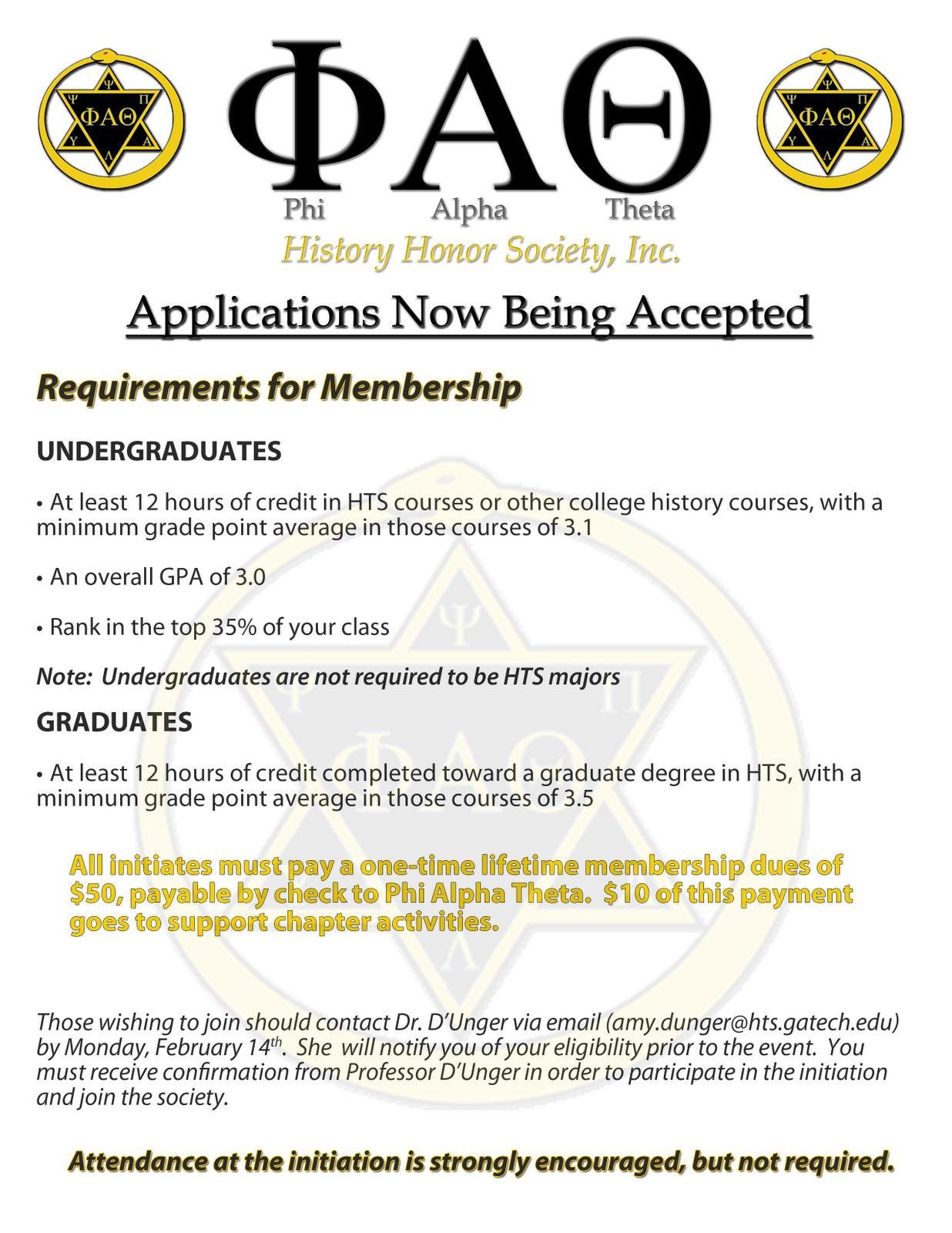 application essay honor national society
