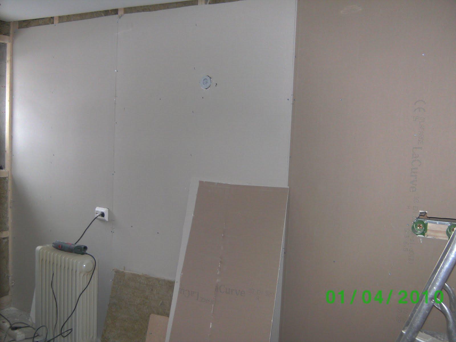 Andre prosjekt i leiligheten: Oppussing av bad