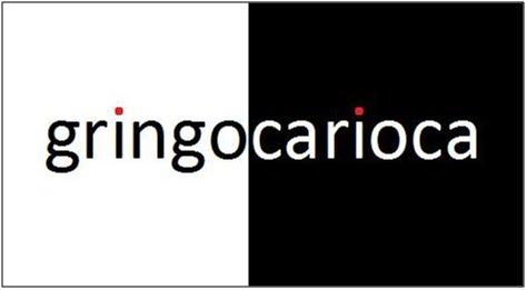 gringocarioca
