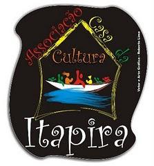CASA DA CULTURA ITAPIRA