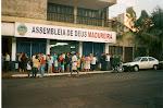 AD MADUREIRA PALMEIRA DAS MISSÕES