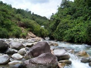 Di Kabupaten Lebong juga terdapat beberapa Obyek Wisata Air yang dapat