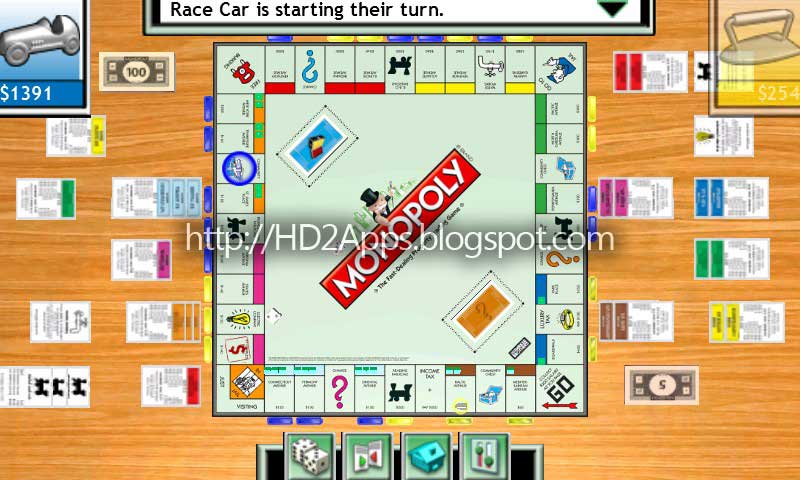 play original monopoly board game online free