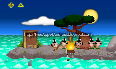 Pocket God Free Apps 4 Android