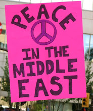 PEACE IN MIDDLE EAST