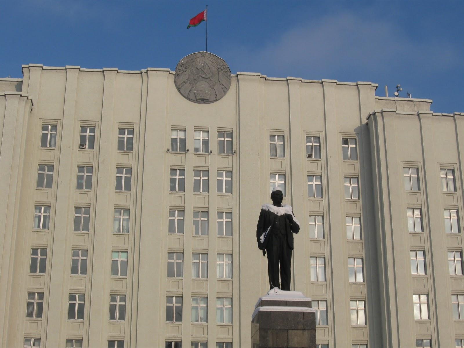Sanatorium them. Lenin in Bobruisk: description, treatment and rest, reviews 11