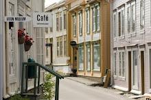 Besøk vakre Helgeland ♥
