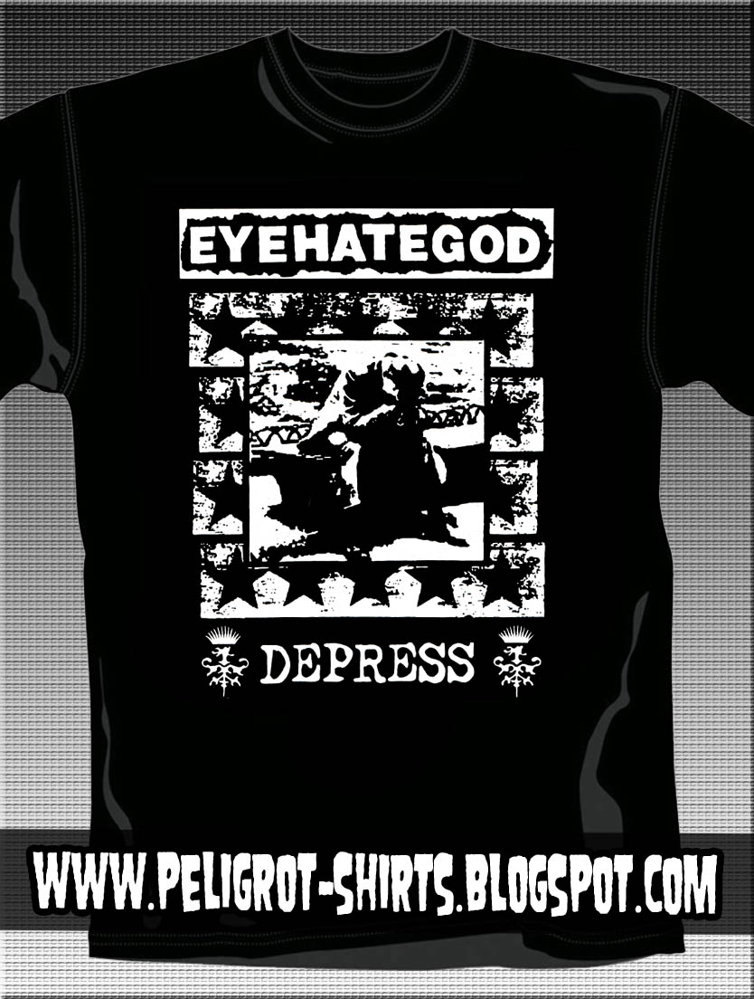 Eyehategod hoodie