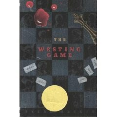 The westing game unit study
